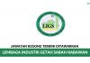 Lembaga Industri Getah Sabah Nabawan