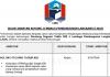 Lembaga Pembangunan Langkawi ( LADA) ~ Penolong Pegawai Tadbir