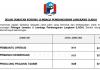 Lembaga Pembangunan Langkawi ( LADA) ~ Pembantu Operasi, Penolong Pegawai Tadbir & Pemandu Kenderaan