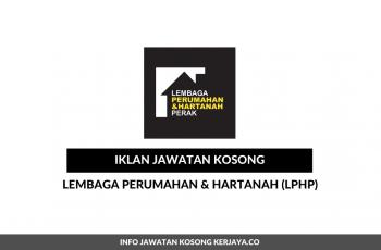 Lembaga Perumahan & Hartanah (LPHP)