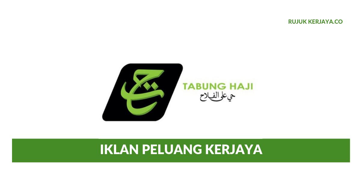 Jawatan Kosong Terkini Lembaga Tabung Haji Th Permohonan Terbuka Ambilan 2019 Kerja Kosong Kerajaan Swasta