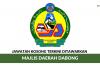 Majlis Daerah Dabong