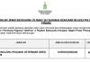 Pejabat Setiausaha Kerajaan Negeri Pulau Pinang ~ Penolong Pegawai Veterinar