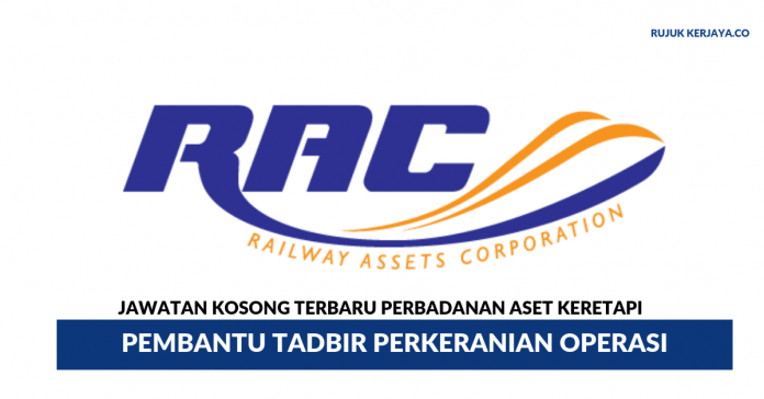 Perbadanan Aset Keretapi (Railway Assets Corporation)