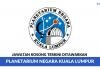 Planetarium Negara Kuala Lumpur