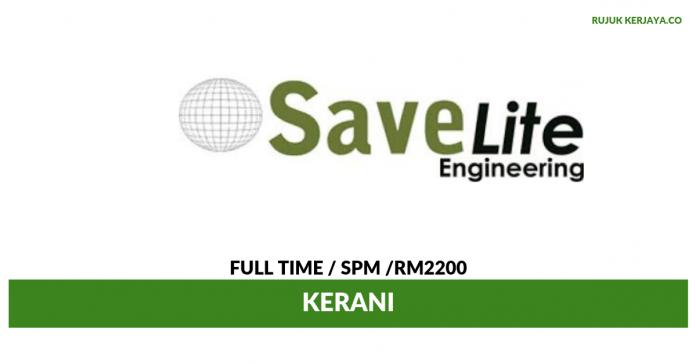 SaveLite Engineering ~ Kerani