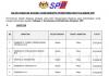 Suruhanjaya Perkhidmatan Pelajaran SPP ~ Pentadbiran & Pengurusan