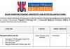 Universiti Malaysia Kelantan (UMK) ~ Pegawai Psikologi S41
