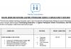 Agensi Pekerjaan Hirelo Consultancy ~ Purchasing Executive