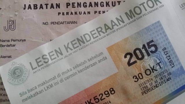 PTPTN Cadang Sekat Pembaharuan Lesen Memandu, Cukai Jalan Bagi Mereka Yang Culas Bayar Pinjaman
