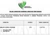 Jabatan Pertanian / Kekosongan Pembantu Ehwal Ekonomi Gred SPM