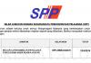 Jawatan Kosong Suruhanjaya Perkhidmatan Pelajaran (SPP) (1)