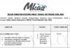 MKAZ Travel Network ~ Sales Admin Executive