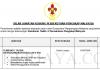 Persekutuan Pengakap Malaysia ~Pembantu Tadbir