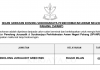 Suruhanjaya Perkhidmatan Awam Negeri Pahang ~ Penolong Juruaudit
