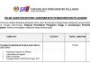 Suruhanjaya Perkhidmatan Pelajaran ~ Pegawai Pendidikan Pengajian Tinggi