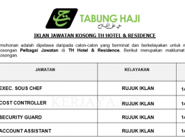 TH Hotel & Residence Sdn. Bhd