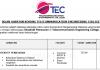 Telecommunication Engineering College ~ Eksekutif Pemasaran