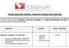 YongHuat Marketing ~ Pembantu Khidmat Pelanggan