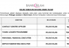 Bank Islam ~ Contact Centre Officer,Deposit Marketing Executive, Personal Financial Executive & DLL