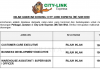 City-Link Express ~ Customer Care Executive, Warehouse Assistant & Business Development Executive