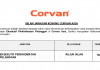 Corvan Asia ~ Eksekutif Perkhidmatan Pelanggan