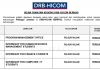 DRB-Hicom Berhad ~ Program Management Office & Internship