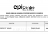 Epicentre Lifestyle ~ Eksekutif Akaun