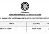 GFG Property Group ~ Pembantu Tadbir