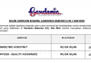 Gardenia Bakeries ~ Marketing Assistant & Officer - Quality Assurance