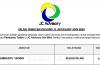 JC Advisory ~ Pembantu Tadbir