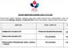Kolej FELCRA ~ Pembantu Eksekutif, Penolong Eksekutif & Pensyarah Pendidikan Awal Kanak-Kanak
