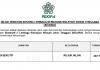 Lembaga Kemajuan Johor Tenggara (KEJORA) ~ Eksekutif