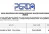 Lembaga Kemajuan Wilayah Pulau Pinang (PERDA) ~ Pegawai Latihan Vokasional