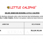 Little Caliphs ~ Guru Tadika
