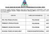 Majlis Perbandaran Selayang (MPS) ~ Pembantu Penguatkuasa, Pembantu Kesihatan Awam, Pegawai Teknologi Maklumat & DLL Jawatan