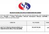 Peluang Kerjaya Perkhidmatan Awam ~ Institut Penyelidikan Hidraulik Kebangsaan Malaysia (NAHRIM)