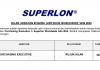 Superlon Worldwide ~ Purchasing Executive