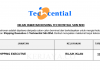 Techcential ~ Shipping Executive
