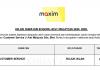 Aist Malaysia ~ Customer Service