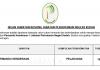 Jabatan Perhutanan Negeri Kedah ~ Pemandu Kenderaan H11