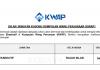 Kumpulan Wang Persaraan (KWAP) ~ Eksekutif