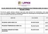 Lembaga Penduduk Dan Pembangunan Keluarga Negara (LPPKN) ~ Pegawai Sains, Pegawai Penerangan & Pegawai Perubatan