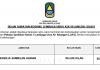 Lembaga Urus Air Selangor (LUAS) ~ Pekerja Sambilan Harian
