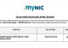 MYNIC Berhad ~ Senior Developer