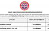 Majlis Daerah Mersing ~ Pembantu Awam & Pengawal Keselamatan