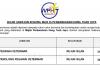 Majlis Perbandaran Hang Tuah Jaya ~ Pegawai Veterinar & Penolong Pegawai Veterinar