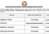 Perbendaharaan Negeri Johor ~ Pembantu Tadbir, Akauntan, Pembantu Akauntan & Pembantu Juru Audit