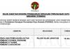 Permohonan Jawatan Kosong Terkini Perbadanan Kemajuan Perusahaan Kayu Sarawak (PUSAKA)