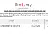 Redberry Contact Center ~Eksekutif Khidmat Pelanggan